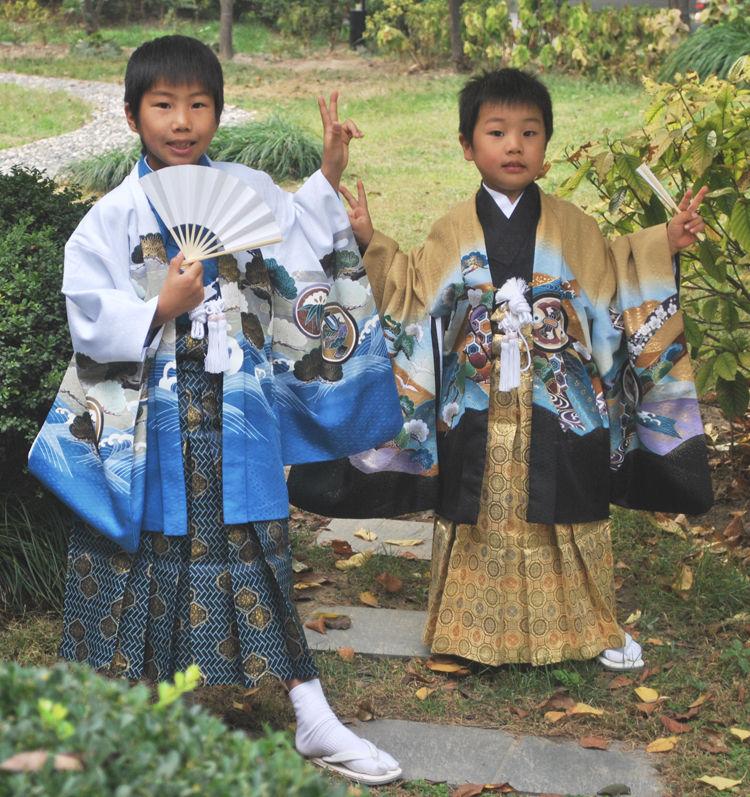 世界各国的儿童节